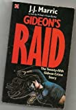 Gideon's Raid (Coronet Books)