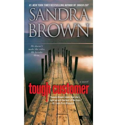 (TOUGH CUSTOMER) BY BROWN, SANDRA(AUTHOR)Paperback Jun-2011