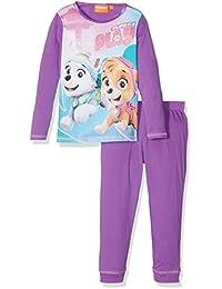 Nickelodeon 18-3533 Tc, Conjuntos de Pijama para Niños