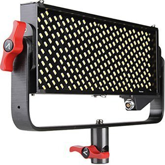 Aputure LS1/2AB LS 1/2w Lightstorm Daylight Temp for AB Mount (Black)