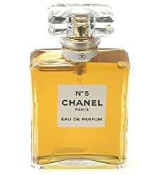 Chanel No 5 for Women, 100ml