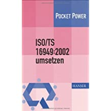 ISO/TS 16949:2002 umsetzen