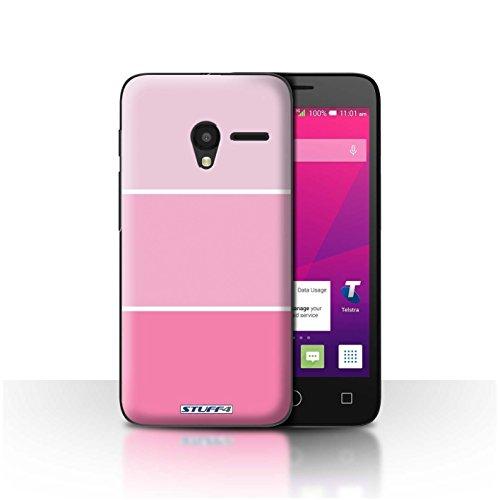 STUFF4 telefono caso/copertina/pelle/ALCPIX45/collezione colori pastello toni