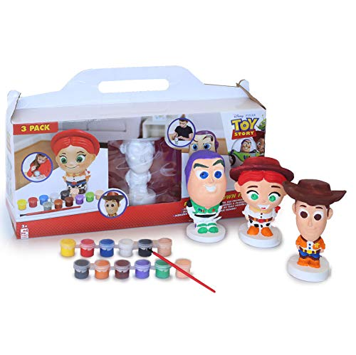 Manualidades Toy Story Productos365com