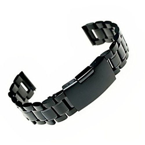 pixnor-22mm-gerade-ende-massiv-edelstahl-armband-band-armband-schwarz