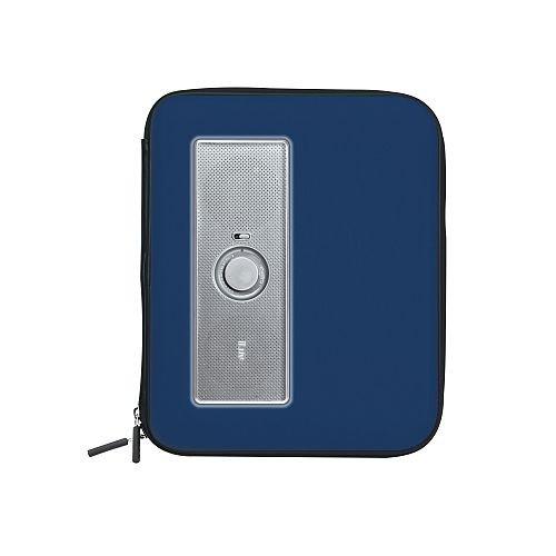 iLuv isp210Schutzhülle mit Lautsprecher für Tablet iPad