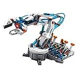 B Blesiya Hydraulischen Roboterarm Bausatz Mechanischer Experiment Werkzeug