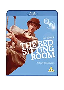 The Bed Sitting Room [Blu-ray] [1969]
