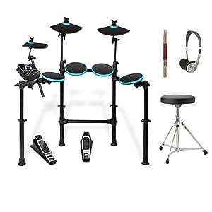 Alesis DM Lite Digital Drum Kit | Bundle