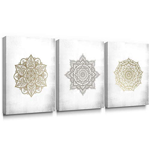 Sumgar Mandala - Impresión artística lienzo
