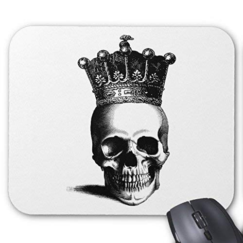 n Royal Mouse Pad Rectangle Non-Slip Rubber Personalized Mousepad Gaming Mouse Pads ()