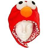 Cap traje de Plaza Sesamo [Elmo] Kow-199