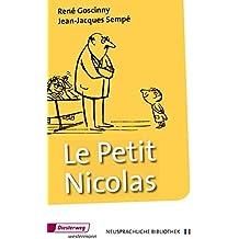 Le Petit Nicolas (Diesterwegs Neusprachliche Bibliothek - Französische Abteilung, Band 10)