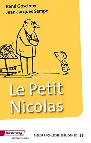 Le Petit Nicolas.