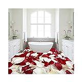 Vitila Kreative Rutschfeste Aufkleber Dekoration Wohnzimmer Schlafzimmer Bad Persönlichkeit 3D Wandaufkleber Stieg Selbstklebende Poster Pvc Abnehmbare Tapete 120Cm * 80Cm