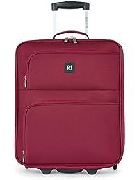 REVELATION Alex 2 Wheel 55cm Cabin case Red 2.7kg Maleta, 55 cm, 35 liters, Rojo (Red)