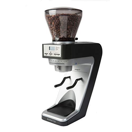 Baratza Sette 30   Elektrische Kaffeemühle, Kunststoff