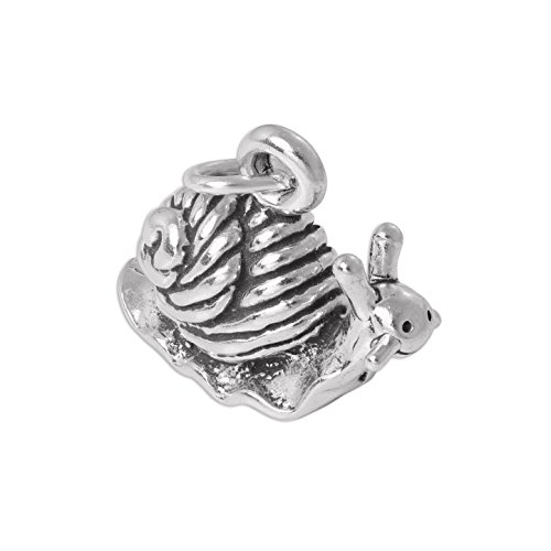 charm-escargot-en-argent-925-1000