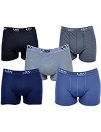LEO Men's Boxers