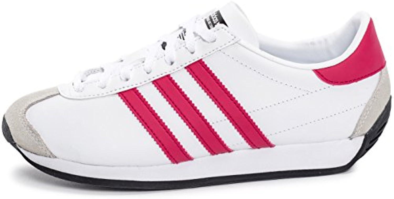adidas og pays formateurs blanches, unisexe chaussures blanches, formateurs 5.5 royaume - uni 296f62