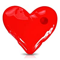 Kalp şeklinde El Isıtıcısı (Klipsli)