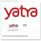 Yatra - Digital Voucher
