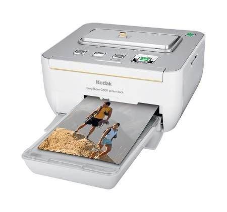 Kodak EasyShare Druckerstation G600 Fotodrucker