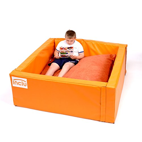 Spacesaver Fold-up Chill Out Den (130 x 130cm)