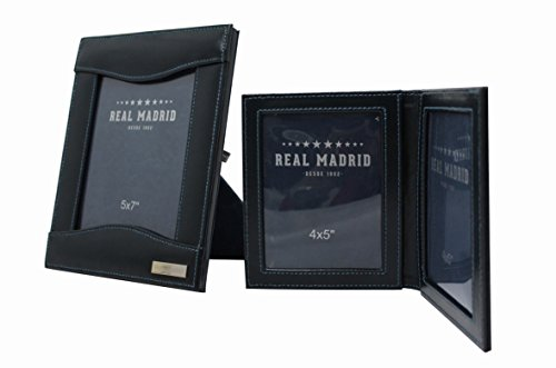 Estuche-Gemelos-Real-Madrid-Premium-de-Piel-Caja-para-Accesorios-Pines-Sujeta-corbatas-pequeas-Joyas-Ideal-para-Viaje-Color-Azul-RMJ-80006