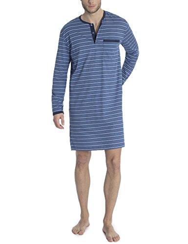 Calida Herren Ferris Einteiliger Schlafanzug