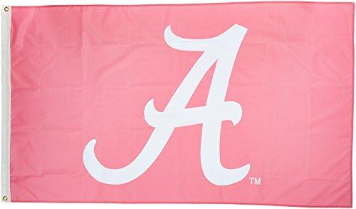 ncaa-alabama-crimson-tide-flag-with-grommets-pink-design-3-x-5-feet