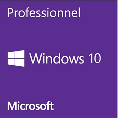 Microsoft Windows 10 Pro - Sistemas operativos (Delivery Service Partner (DSP), OEM, 1 usuario(s), 20 GB, 2 GB, 1 GHz)...