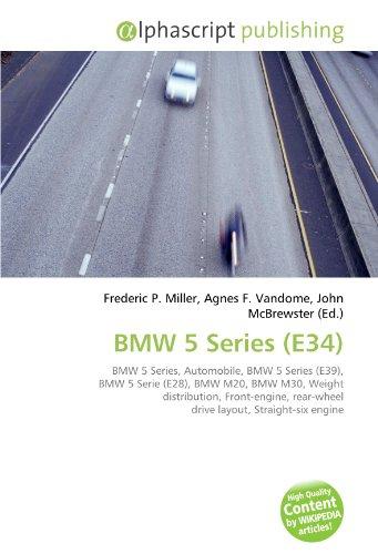BMW 5 Series (E34): BMW 5 Series, Automobile, BMW 5, usado segunda mano  Se entrega en toda España