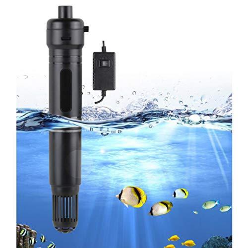 Wasser Lampe Keimtötende Algenentfernung Aquarium UV-Sterilisator Reiniger Teich Fisch Korallenriff Tank Lampe Sterilisation 5W -