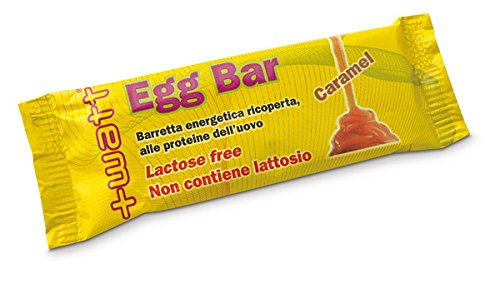 Egg Bar - +Watt - Box 24 Barrette Proteiche 40g