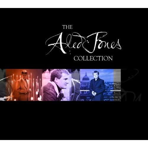 The Aled Jones Collection