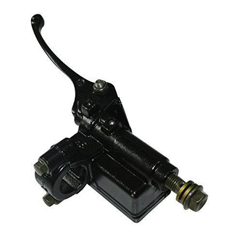 Rechts Hydraulische Bremszylinder Hebel Fit 50 70 90 110 125cc ATV Quad