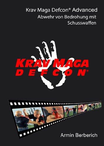 Preisvergleich Produktbild Krav Maga Defcon DVD Abwehr von Bedrohung mit Schußwaffen