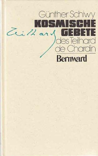 Kosmische Gebete Des Pierre Teilhard De Chardin Pdf Download