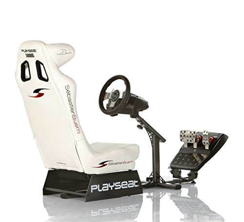 Playseat Evolution M Sébastien Buemi Special Edition - 4