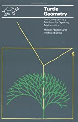 Turtle Geometry: The Computer as a Medium for Exploring Mathematics (Mit Press Series in Artificial Intelligence)