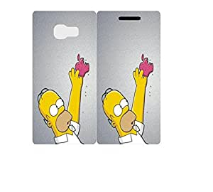 Techno Gadgets back Cover for Samsung Galaxy J7 Prime