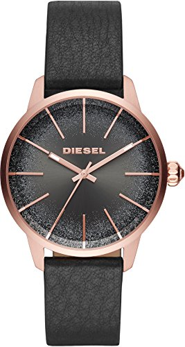 Diesel Ladies' Wristwatch Castilia DZ5573