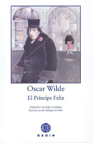 El Príncipe Feliz (Colección el Bosque Viejo)