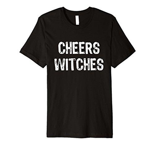 Cheers Hexen Halloween T-Shirt