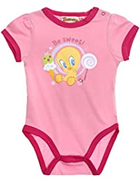 Looney Tunes Babies Body - fushia