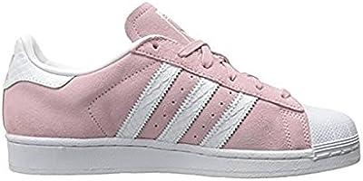 Adidas Superstar Mujer Zapatillas Rosa