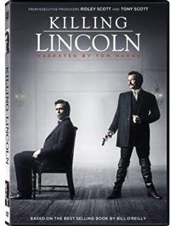 Killing Lincoln by Tom Hanks