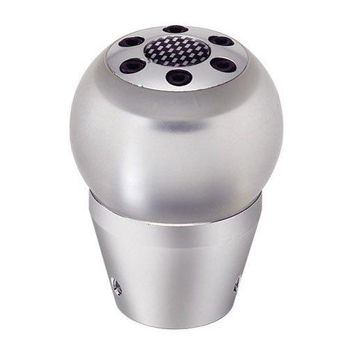 lampa-00181-pommeau-de-levier-de-vitesse-gear-lite-en-aluminium-avec-6-led-verts