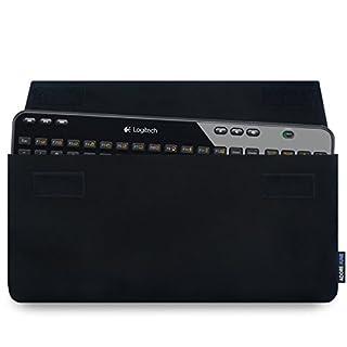 Adore June Keeb case for Logitech Wireless Keyboard K360